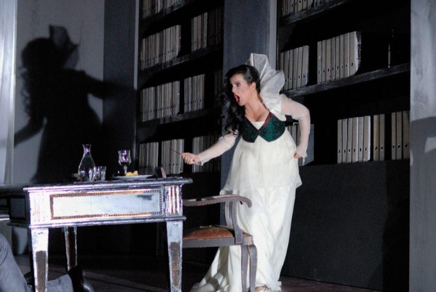 Marcela de Loa (a.G.)
